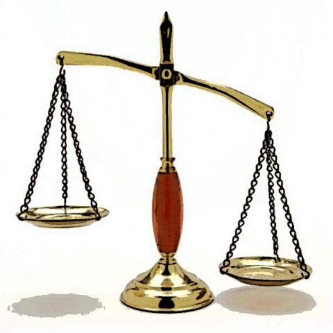 equilíbrio na educação