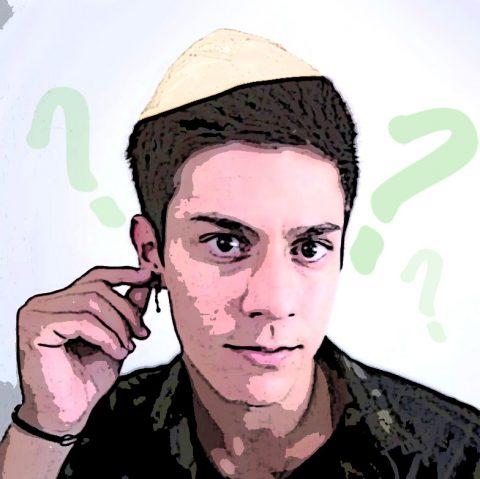 uso de brincos no judaísmo