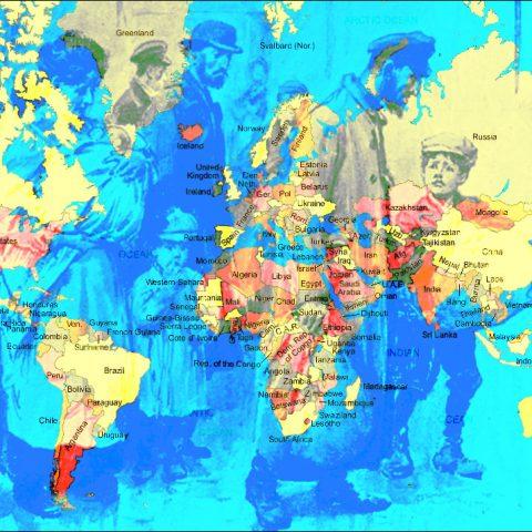 O significado do exílio do povo judeu