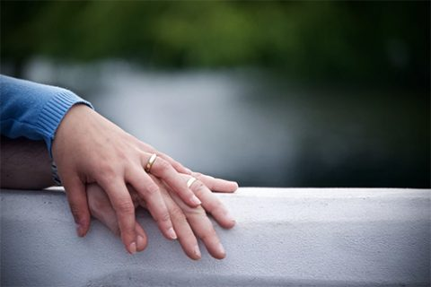 casamento misto