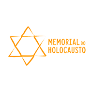 logo memorial do holocausto