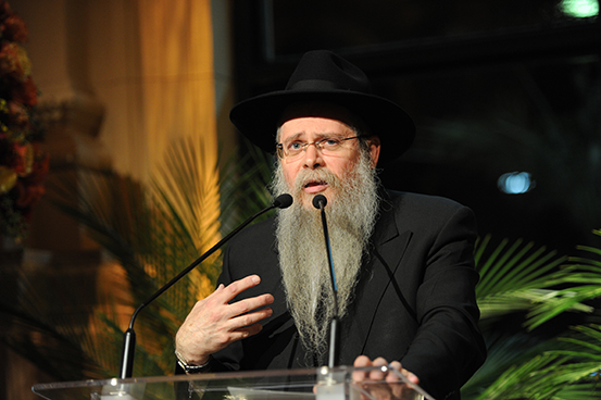 Rabino David Weitman