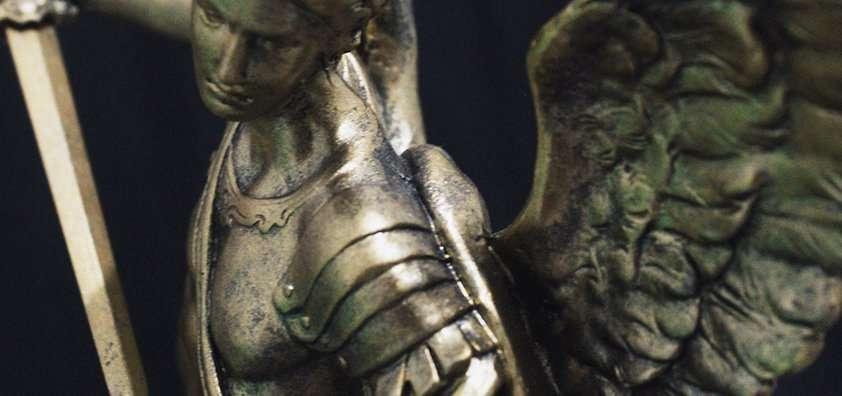 anjos no judaísmo
