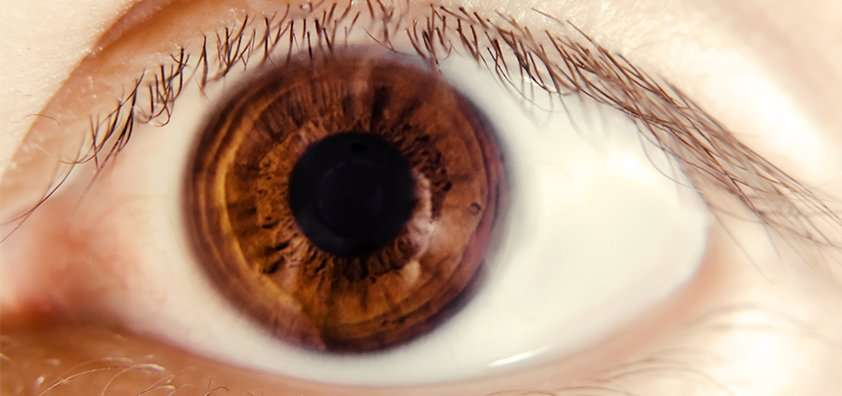 lidar com o mau olhado