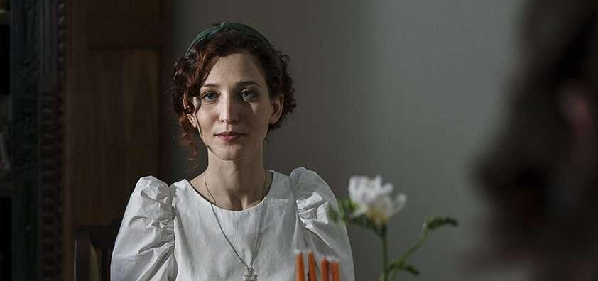 discriminação da mulher no judaísmo