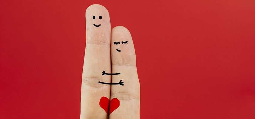 relacionamentos e casamento no judaísmo