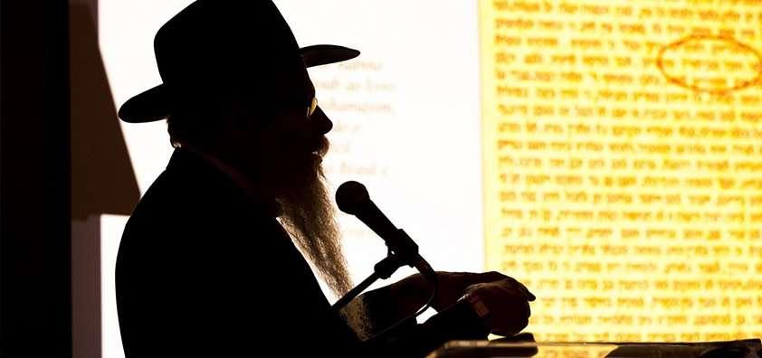 assimilação no judaísmo