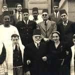 judeus egípcios