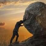 alimento para a alma: vencer a lutas internas