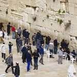 Jerusalém, berço espiritual