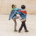 o papel do jovem no judaísmo