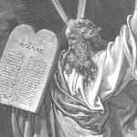 Rabino Responde o porquê de Moisés não ter entrado na Terra Santa