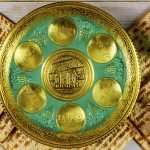 Uma mensagem sobre Pêssach com Rabino Y. David Weitman